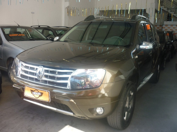 Renault Duster Tech Road 1.6 Completa
