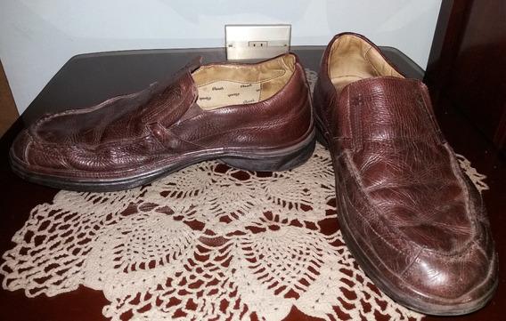 Zapatos Caballero Rossi Relax Talla 44