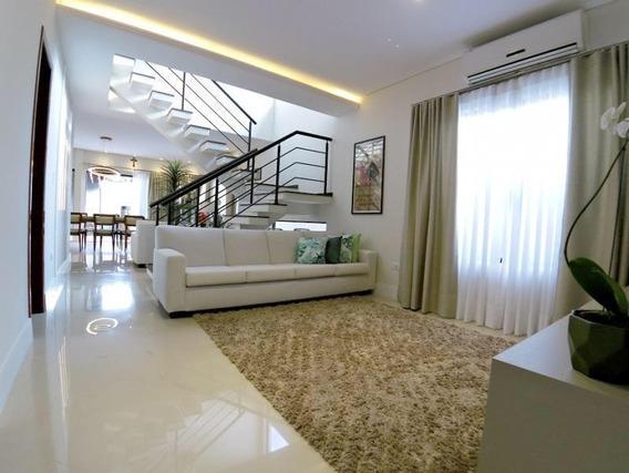 Casa Com 4 Dormitórios À Venda, 190 M² Por R$ 990.000,00 - Urbanova - São José Dos Campos/sp - Ca1408