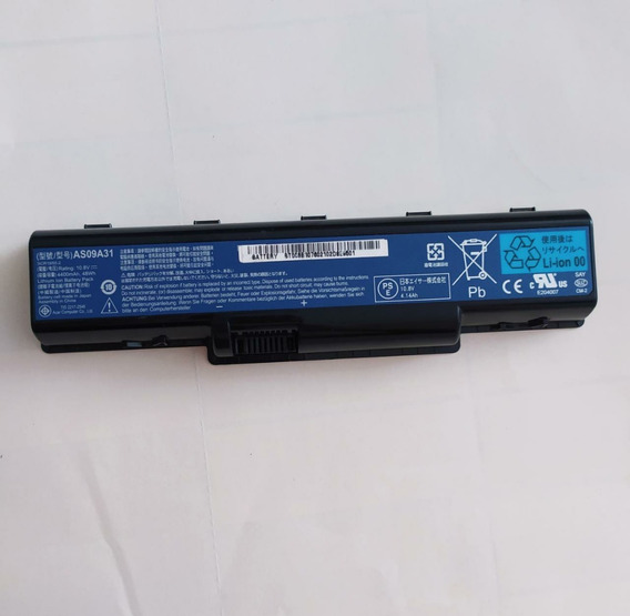 Bateria Para Notebook Acer As09a31 (b-031,b2)