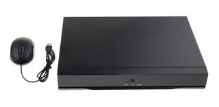 16 Canales Dvr Seguridad De Vigilancia Grabador Disco Duro