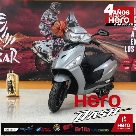 Moto Dash