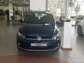 Volkswagen Vw Suran Comfortline 5 Puertas 0km 2018 0km Autos