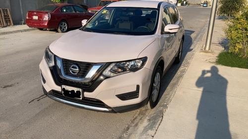 Imagen 1 de 10 de X-trail 2018 Nissan