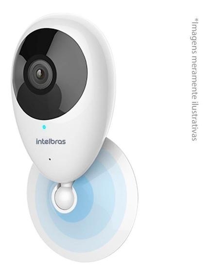 Câmera Intelbras Mibo Wifi Hd 720p Ic3 Micro-sd
