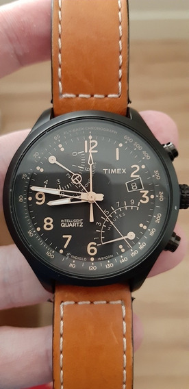 Relogio Timex Desfazendo Coleção