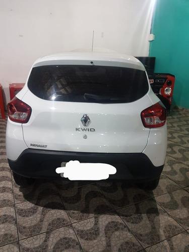Renault Kwid 2020 1.0 12v Intense Sce 5p