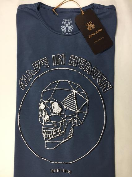 Camisa Camiseta Blusa Masculina Cruz