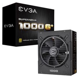 Fonte Evga 1000w G1+ 120-gp-1000-x1 Atx 80 Plus Gold