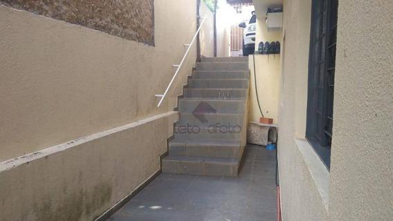 Casa Com 2 Dormitórios À Venda, 77 M² Por R$ 280.000 - Jardim Das Cerejeiras - Atibaia/sp - Ca3487