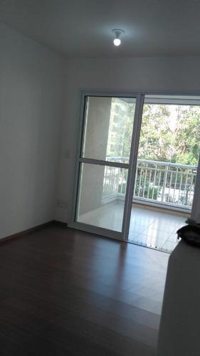 Apartamento Com 2 Dormitórios À Venda - Morumbi Sul - São Paulo/sp - 15402