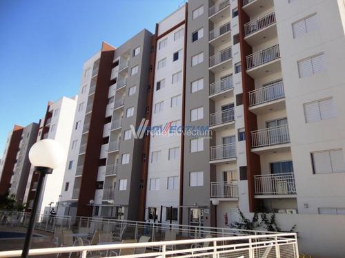 Apartamento À Venda Em Jardim Alto Da Boa Vista - Ap285258