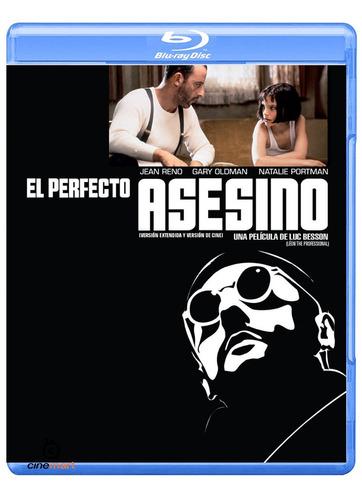 El Perfecto Asesino Jean Reno Pelicula Bluray
