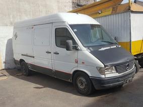 Mercedes-benz Sprinter 2.5 312 Furgon 3550 V2 2001