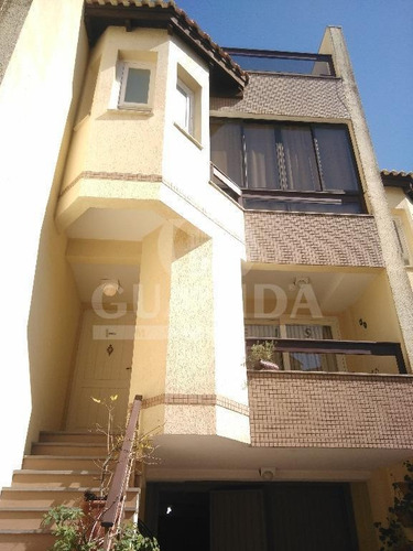 Casa - Boa Vista - Ref: 165630 - V-165630