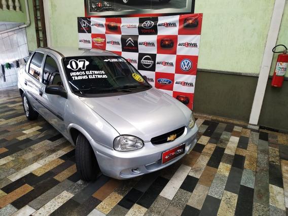 Chevrolet Classic Sedan 1.0