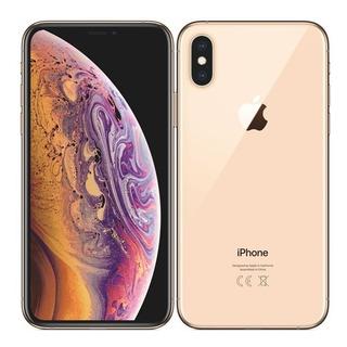 New Apple iPhone Xs Max 512gb 4gb Ram