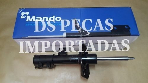 Par Amortecedor Dianteiro Hyundai Veloster 2011..... Mando