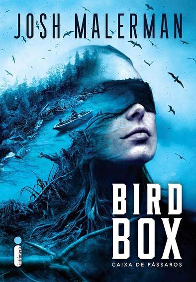 Bird Box: Caixa De Pássaros - Edição De Luxo