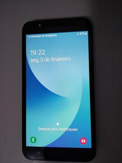 Smartphone Samsung J 7 Neo 64gb Com Tv Digital