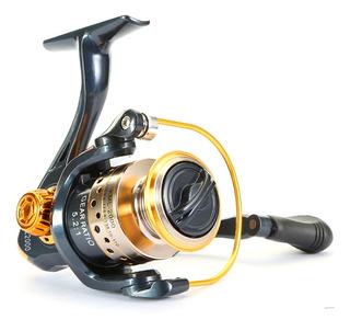 Carrete De Pesca Serie 2000 3b Drag 5kg, Carrete Para Pescar