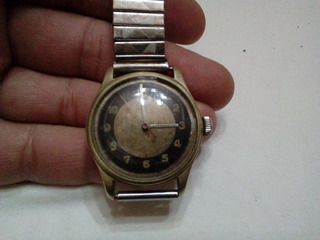 Antiguo Reloj Certina Sport 16 Jewels Kf324