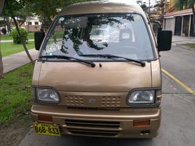 Kia 2003 Glp = Daewoo Damas Hermosa Van Dorada Impecable!!