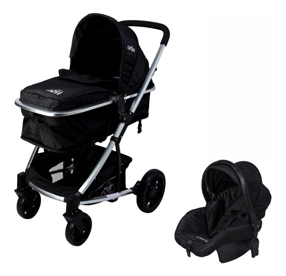 Coche Onix Travel System - Duck Baby