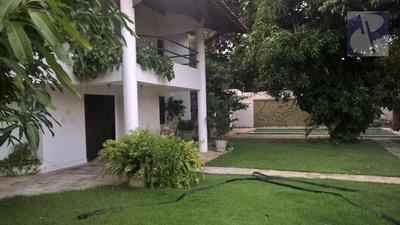 Casa À Venda, Parque Manibura, Fortaleza. - Ca2249