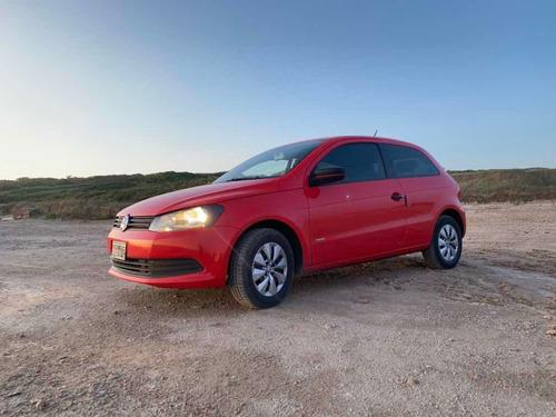 Volkswagen Gol Trend 1.6 Pack Ii 101cv 3p 2013