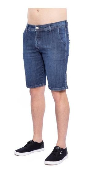 Bermuda Jeans Masculina Melck