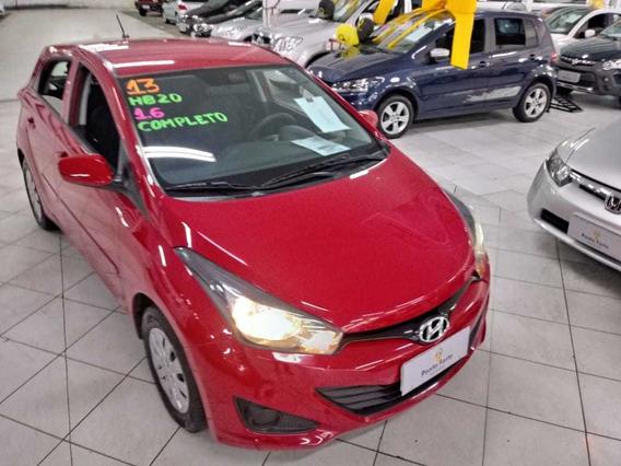 Hyundai Hb20 2013 1.6 Confort Flex 5p
