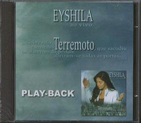 Playback Eyshila Terremoto Mk .biblos