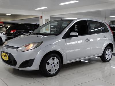 Ford Fiesta Hatch 1.6 Flex 2012