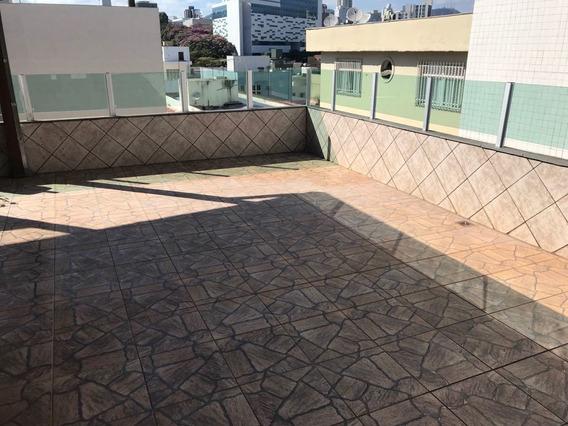 Cobertura Com 3 Quartos Para Comprar No Prado Em Belo Horizonte/mg - Bem814