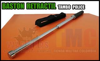 Baston Retractil Tambo