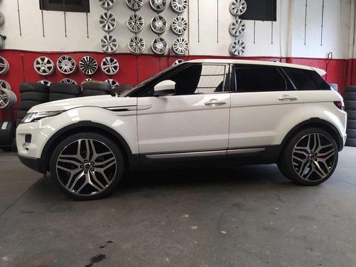 Rover Evoque Prestige Si4 Teto