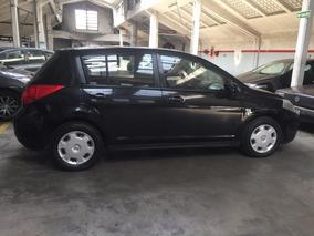 Nissan Tiida 1.8 Visia. Muy Bueno Listo Para Transferir.