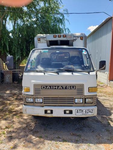 Daihatsu Delta V58 Delta V58lhs2