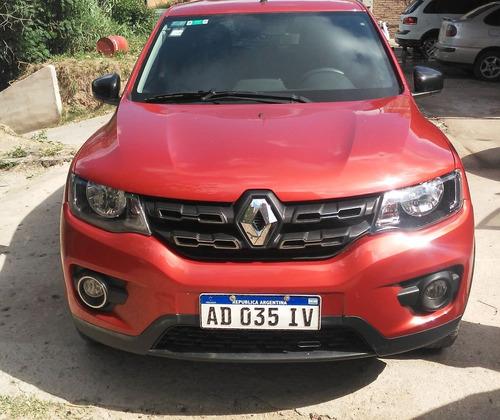 Renault Kwid 1.0 #vu#