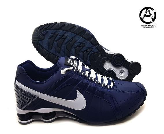 Tênis Masculino Nike Sxhox Junior Original Frete Gratis