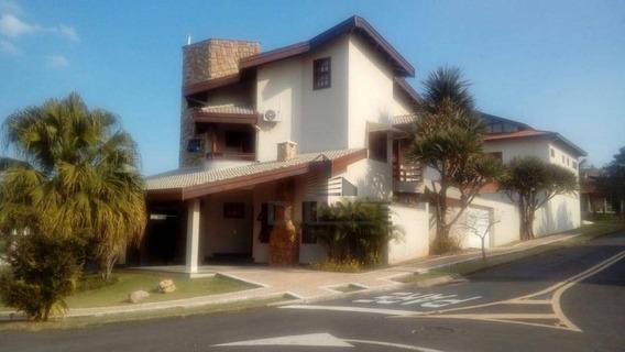 Casa Com 4 Dormitórios À Venda, 380 M² Por R$ 1.540.000,00 - Jardim Alto Da Colina - Valinhos/sp - Ca12942