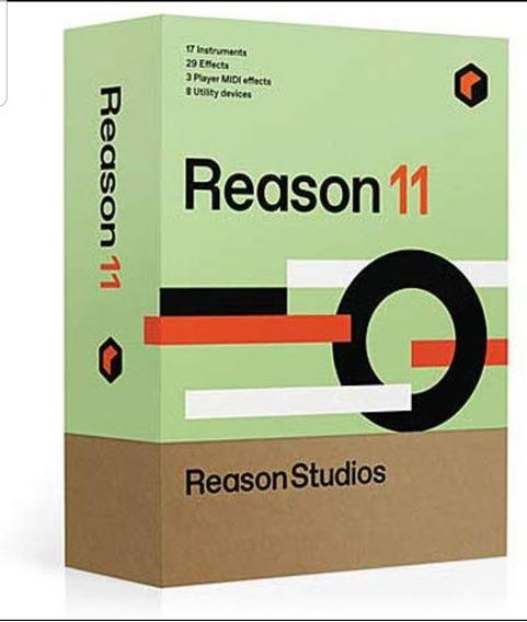 Reason 11 Full