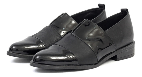 Zapatos Mujer 1915 Cuero Charol Joies
