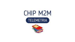 Chip M2m Ilimitado + Sms Envio + Plataforma Tk103