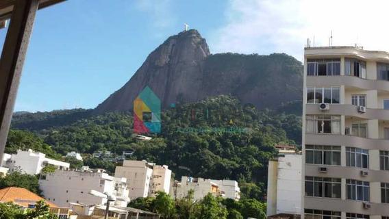 Apartamento No Humaitá Próximo Ao Hospital São José!! - Cpap20799