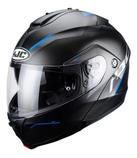 Casco Abatible Hjc Is-max Ii Dova Certificado Ece Nuevo