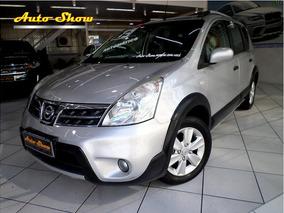 Nissan Livina Xgear Sl 1.8 Aut 2013