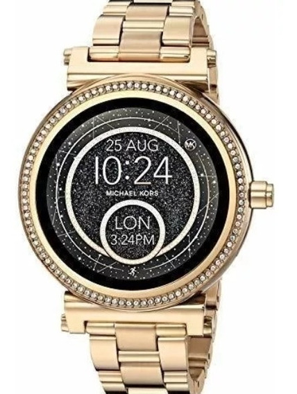 Michael Kors Original Reloj Inteligente