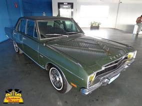 Dodge Dart 5.2 V8 1970 Placa Preta